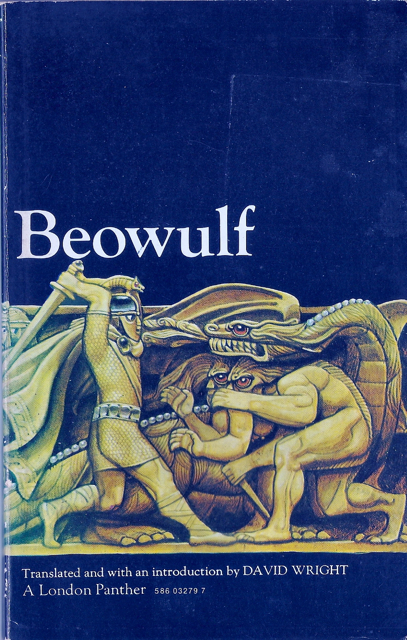 religion in beowulf